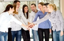 5 ways to build a stronger corporate culture at your place of business