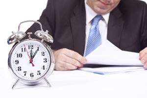 time clock business